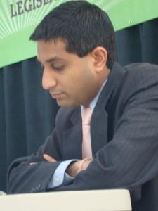 State Rep. Jay Goyal